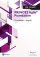 PRINCE2 Agile® Foundation Courseware – English