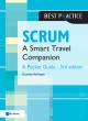 Scrum – A Pocket Guide – 3rd edition