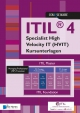 ITIL® 4 Specialist High Velocity IT (HVIT) Kursunterlagen