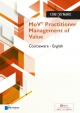 MoV® Practitioner Management of Value Courseware – English