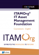 itamorg it asset management foundation courseware