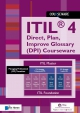 ITIL Direct Plan Improve Glossary DPI Courseware