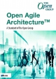 open agile architecture a standard of the open group